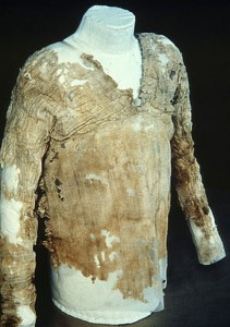 oldest cloth
