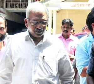 p-jayarajan at court